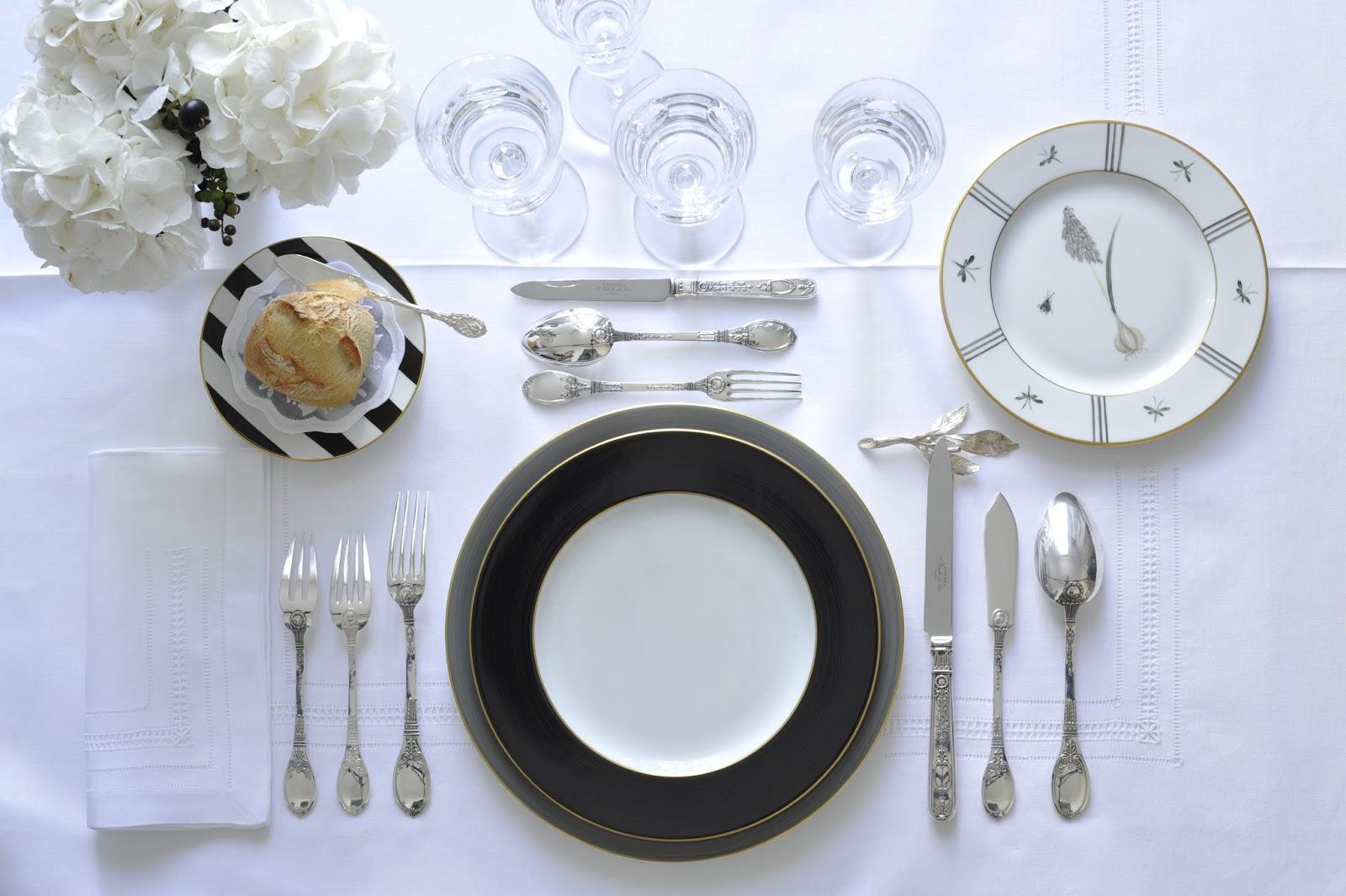 07. Der Tisch - la table