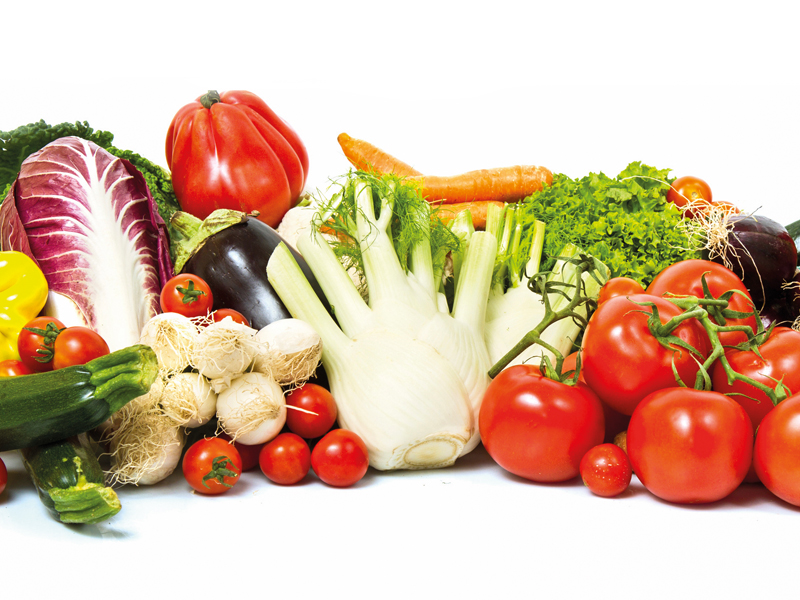03. Das Gemüse - les légumes