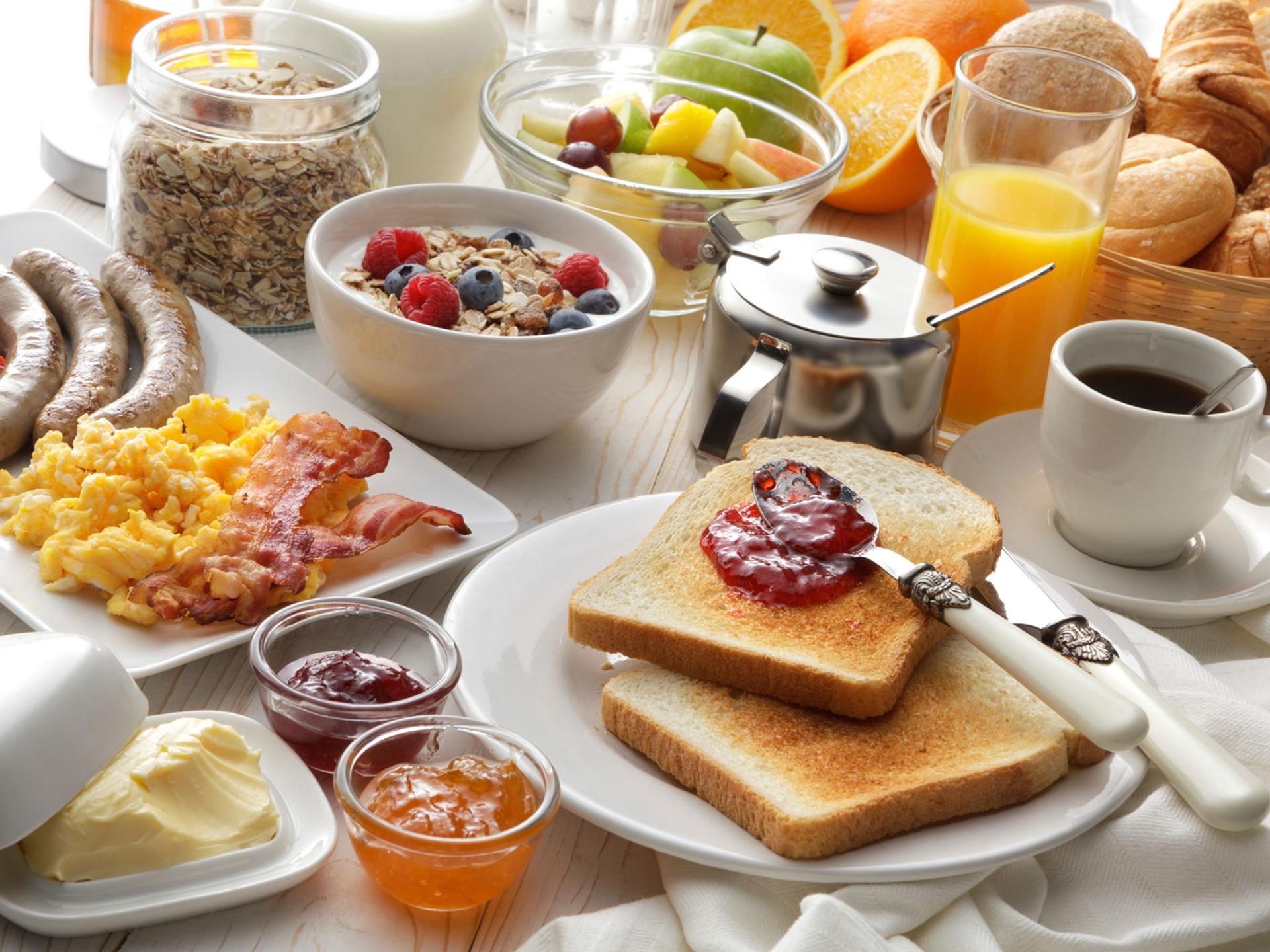 05. Das Frühstück - le petit déjeuner
